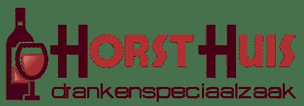 Drankenspeciaalzaak HorstHuis