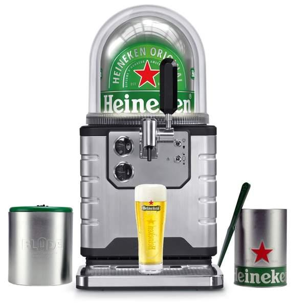 De Heineken BLADE